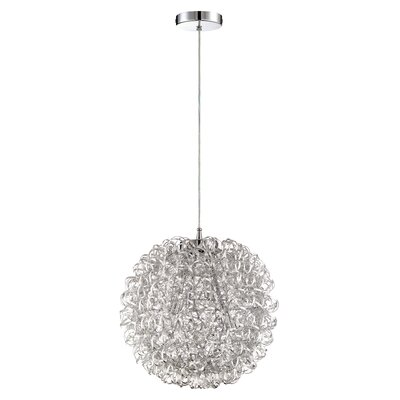 Coletta 4-Light Globe Pendant