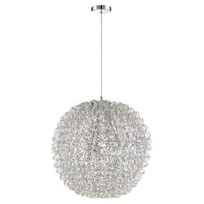 Coletta 6-Light Globe Pendant