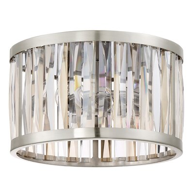 Coletta 2-Light Flush Mount