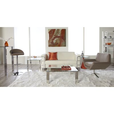 Bergenfield Coffee Table Set
