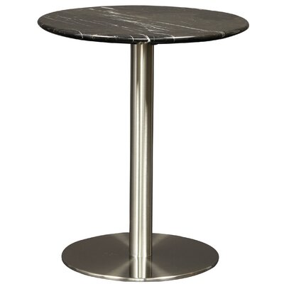Balke Round End Table