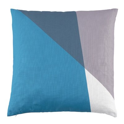 Moores Throw Pillow