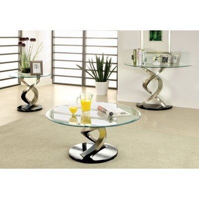 Arche Coffee Table Set