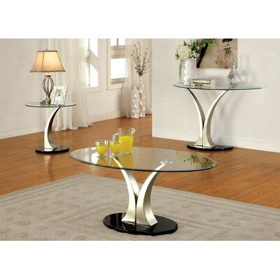 Feemster Coffee Table Set