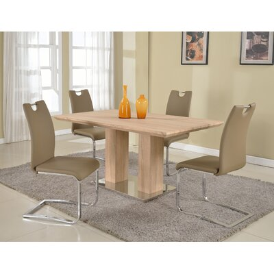 Sharlyn 5 Piece Dining Set