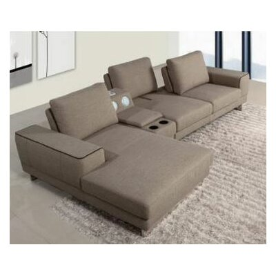 Coalpit Heath Sectional