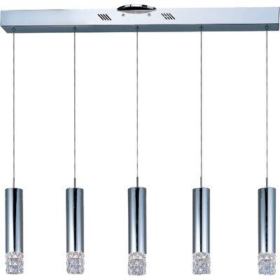 Lofland 5-Light Pendant