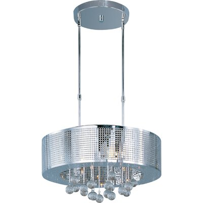 Gration 9-Light Pendant