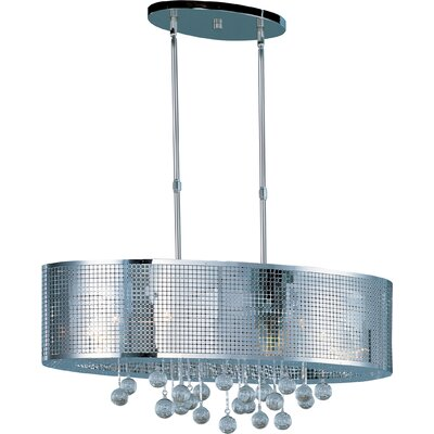 Gration Modern 9-Light Pendant