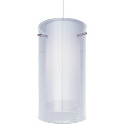 Echo Modern 1-Light RapidJack Pendant