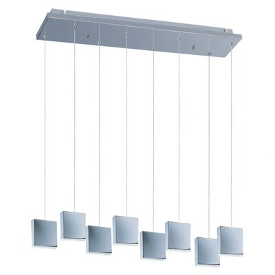 Fallston 8-Light LED Pendant