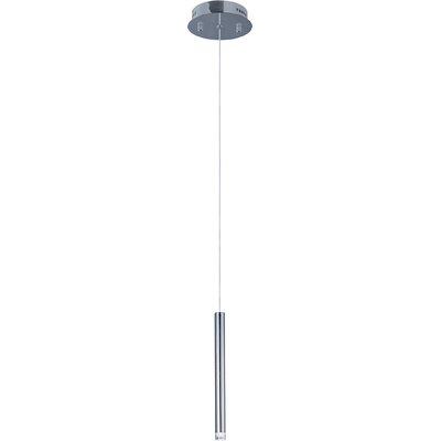 Callowhill 1 LED Integrated Bulb Mini Pendant