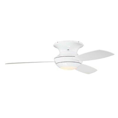 52 Meador 3-Blade Outdoor Ceiling Fan