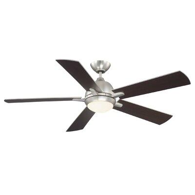 52 Nichols 5-Blade Ceiling Fan