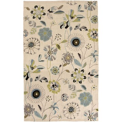 Doe Indoor/Outdoor Rug Rug Size: 2 x 3