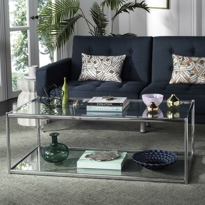Marshal Coffee Table
