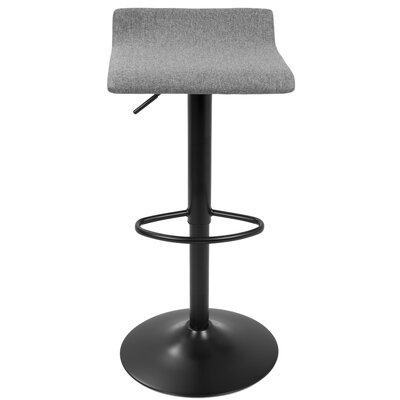 Fincastle Adjustable Height Bar Stool