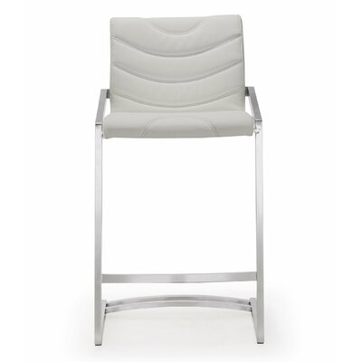 Oakely 26 Bar Stool with Cushion