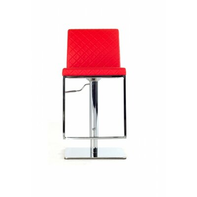 Condrey Adjustable Height Bar Stool