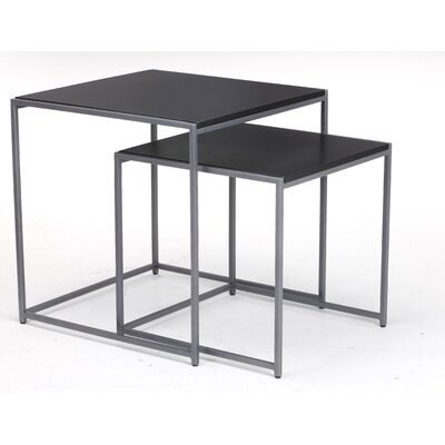 Bolduc 2 Piece Nesting Tables