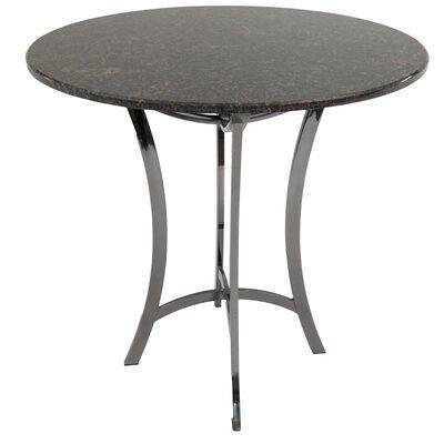 Ngyuen Steel Frame Powder-Coated Pub Table
