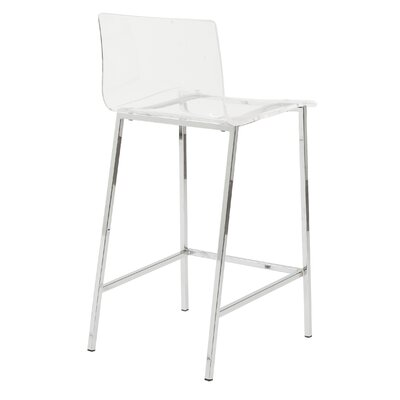 Rey 38.8 inch Bar Stool (Set of 2)