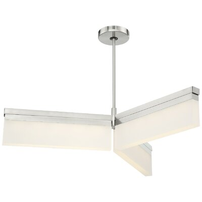 Callister 3-Light Mini Pendant