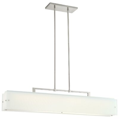 Prejean 1-Light Kitchen Island Pendant