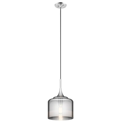 Maynor 1-Light Mini Pendant