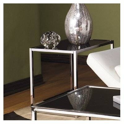 Cascio Rectangular End Table