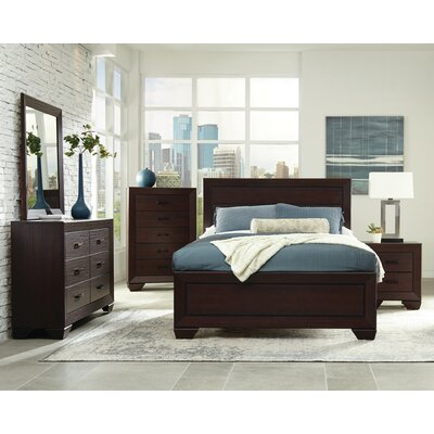 Nova Platform Configurable Bedroom Set