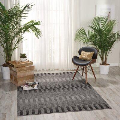 Alcanza Charcoal Area Rug