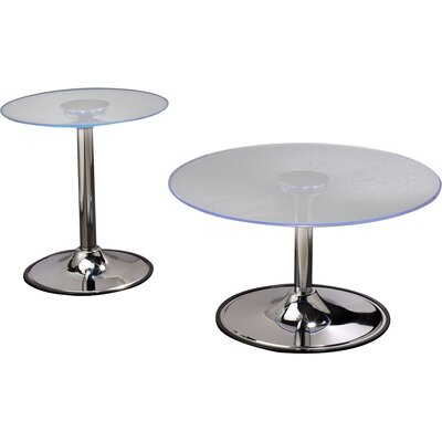 Pradyoth Coffee Table Set