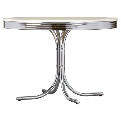 Kewei Retro Dining Table