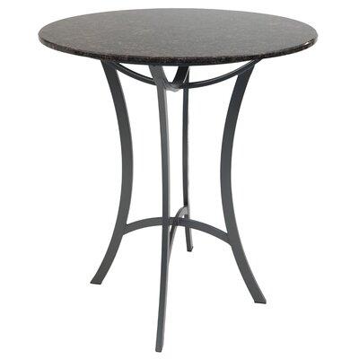 Ngyuen Round Pub Table