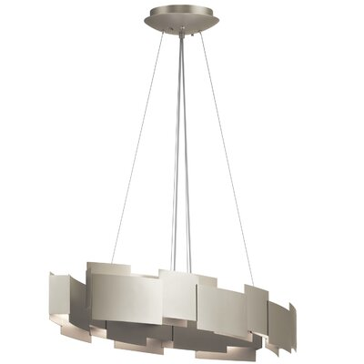 Willis 2-Light LED Pendant