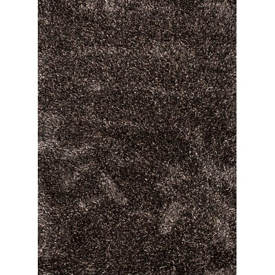 Loftin Black/Taupe Area Rug