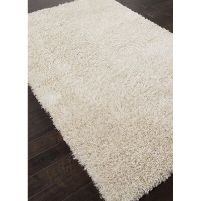 Burnell Ivory/White Area Rug