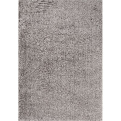 Bryana Gray Area Rug Rug Size: Rectangle 8 x 10