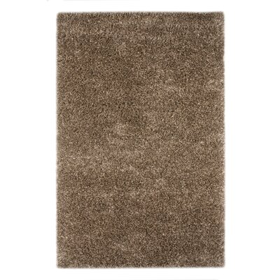 Burnell Riviera Sand Area Rug Rug Size: 8 x 10