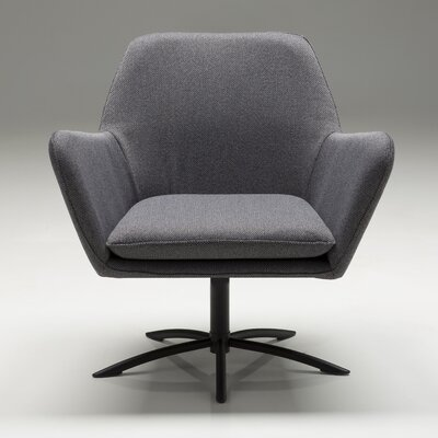 Belding Swivel Armchair