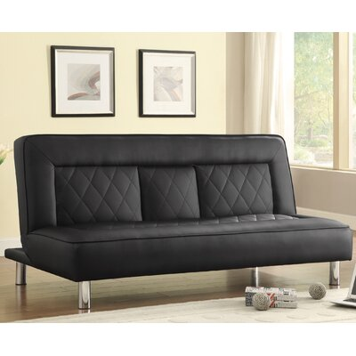 Mailelani Leather Sleeper Sofa
