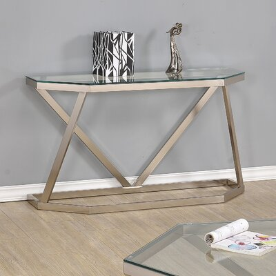 Stephen Console Table