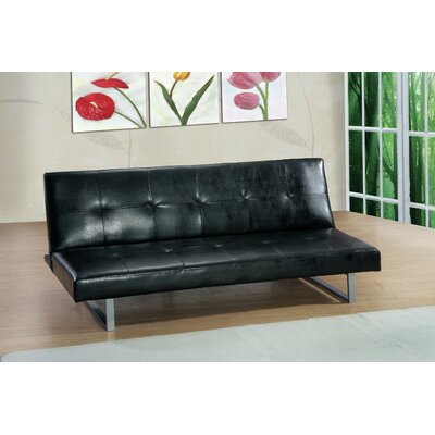 Ebern Designs EBDG1311 Chavez Contemporary Sleeper Sofa Upholstery