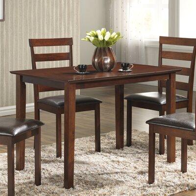 Shrutika Wood Dining Table