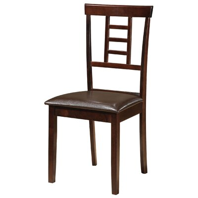 Shrutika Wood Side Chair (Set of 2)
