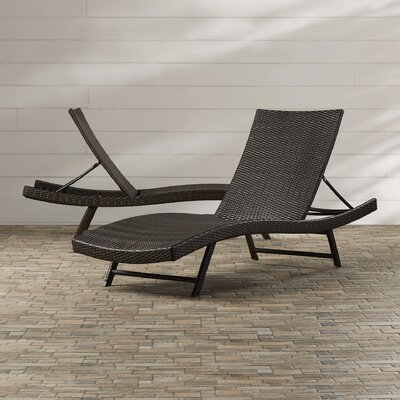 Chaise Lounge 5930
