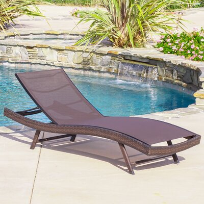 Varley Chaise Lounge
