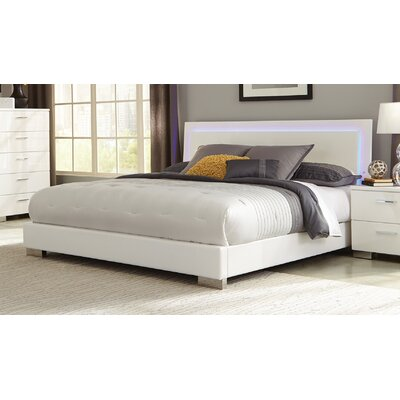 Hardwick Panel Bed Size: King