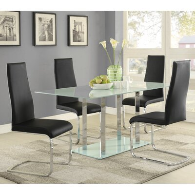 David Group Dining Table